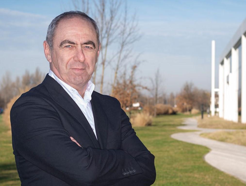 Energie Manageur Bernard Quidarré